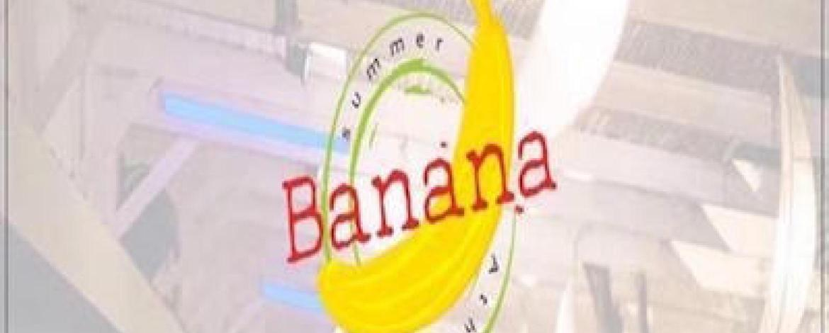Banana Athens Summer club 2020