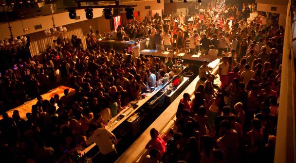 Τα club στο κέντρο της Αθήνας για τον φετινό χειμώνα!