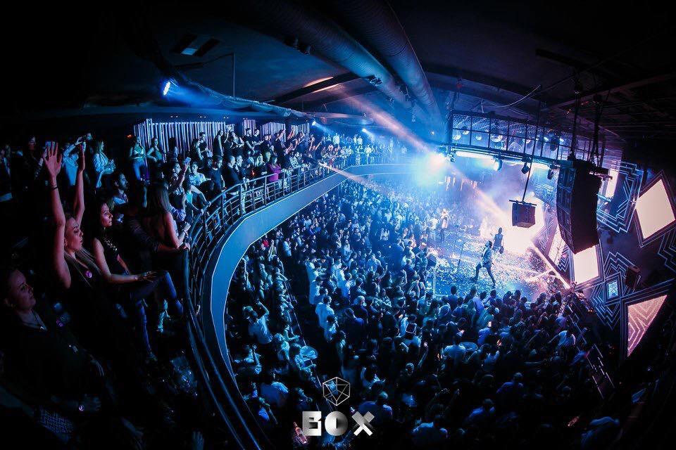 Box Athens 2020 με τις ΜΕΛΙΣΣΕΣ & την ΤΑΜΤΑ