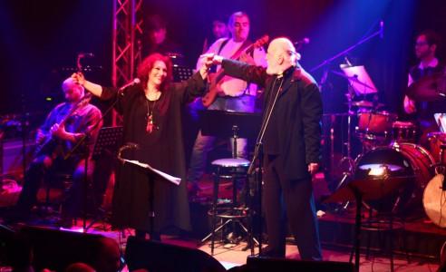 διονύσης σαββόπουλος live 2016
