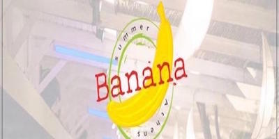 μπανάνα club καλοκαιρινό μετς καλλιμάρμαρο