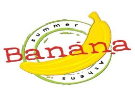 banana athens club bar summer