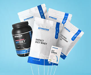 myprotein greece discount