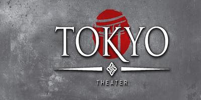 Tokyo Theater Athens club 2020