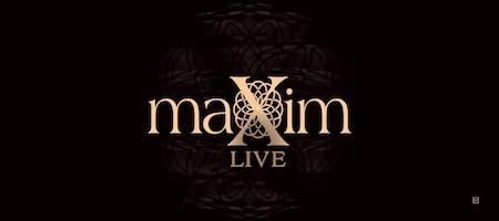 Maxim live club stage Κολωνάκι