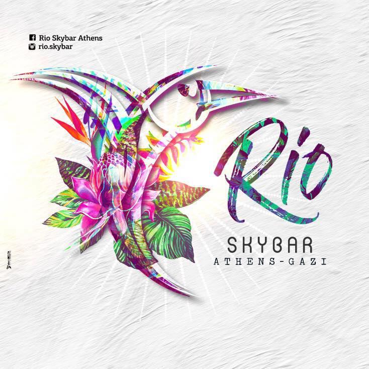 rio club athens gkazi ριο γκάζι κλαμπ skybar summer καλοκαιρινό τηλέφωνο κρατήσεις τιμές κεραμεικός